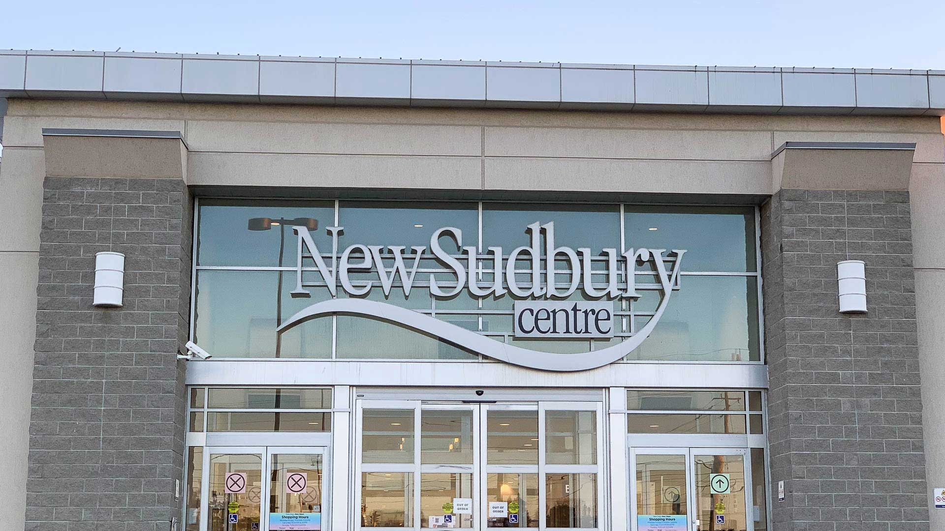 New-Sudbury